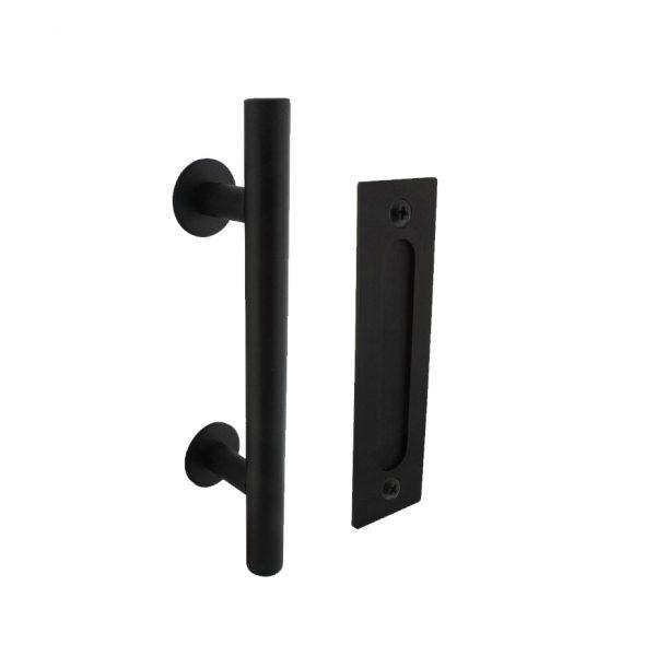 intersteel deurgreep t model komgreep