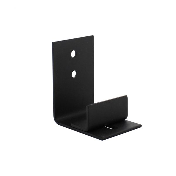 intersteel verstelbare deurbegeleider