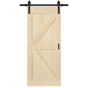 loftdeur houten schuifdeur arrow